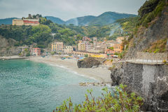 Monterosso, Cinque Terre, Liguria, Italy Royalty Free Stock Image