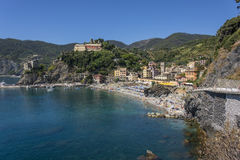 Monterosso Stock Photography