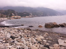 Monterosso Royalty Free Stock Photography
