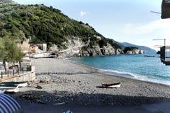 Monterosso Royalty Free Stock Photos