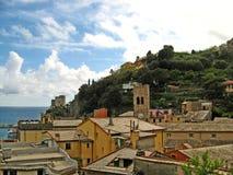 Monterossoal Merrie 11 Royalty-vrije Stock Fotografie