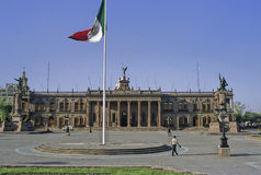 Monterrey Zdjęcia Stock