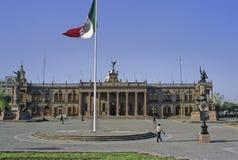 Monterrey Fotografie Stock