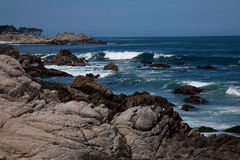 Monterrey, California, Royalty Free Stock Photography