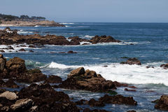 Monterrey, California, Royalty Free Stock Image