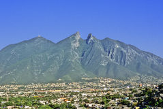 Free Monterrey City Stock Photo - 27710240