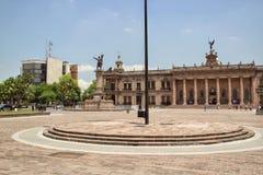 Monterrey, México Imagens de Stock