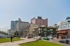 Monterrey, México Imágenes de archivo libres de regalías