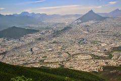 Monterrey, Messico fotografia stock libera da diritti