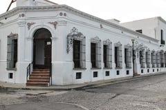 Monterrey Mexico Arkivfoto