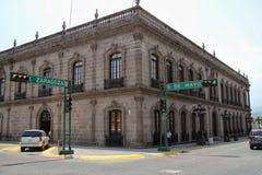 Monterrey, Mexiko stockfoto
