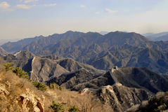 Montes de Badalin Imagem de Stock Royalty Free