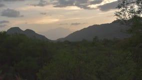Montes de Horsley, Andhra Pradesh, ?ndia filme