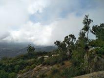 Montes de Nandi fotos de stock royalty free