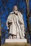 Montesquieu, Burdeos Imagen de archivo