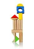 Montessori toys Stock Image