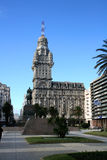 Montevideo Royalty Free Stock Photos