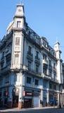 Montevideo de construction historique Photo libre de droits