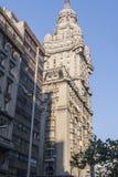 Montevideo Palacio Salvo Uruguay Stock Photos