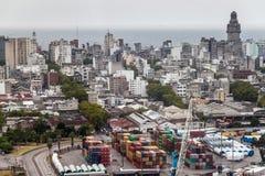 Montevideo, Uruguay lizenzfreie stockfotos