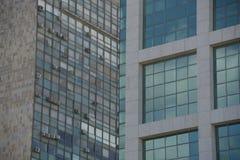 Montevideo in Uruguay Stock Photography