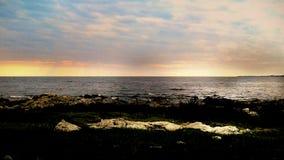 Montevideo Uruguay Photographie stock