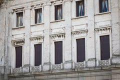 MONTEVIDEO, URUGUAY - 4 FEBBRAIO 2018: Palacio Legislativo i Fotografie Stock Libere da Diritti