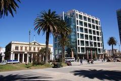 Montevideo, Uruguay Royalty Free Stock Photography