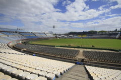 Montevideo Uruguay Royalty Free Stock Photos