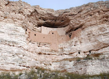 Montezuma Castle Stock Images