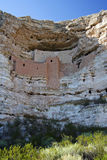 Montezuma Castle Stock Photo