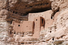 Montezuma Castle Stock Photos