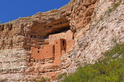 Montezuma Castle Stock Photography