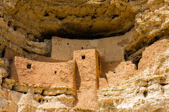 Free Montezuma Castle Dwelling Stock Photos - 92046323