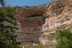 Free Montezuma Castle National Monument Stock Images - 93699754
