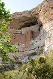 Montezuma Castle National Monument Stock Photography
