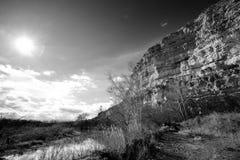 montezuma park narodowy Fotografia Royalty Free