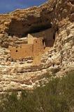 Montezuma's Castle Stock Images