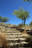 Montezuma's Well National Monument Stock Photos