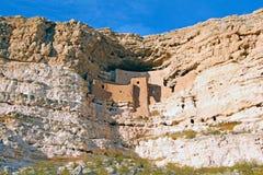 Montezuma slott Arkivbilder