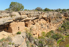 Montezuma Well Stock Photography
