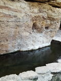 Montezuma Well Stock Photo