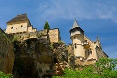 montfort замока стоковая фотография