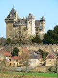 Montfort ( France ) Stock Photography