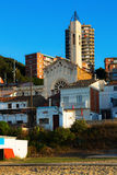 Montgat  Catalonia Royalty Free Stock Photos