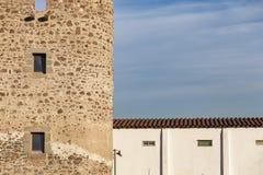 Montgat,Catalonia,Spain Stock Photo