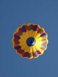 Montgolfière Photographie stock