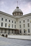 Montgomery, Alabama - State Capitol Royalty Free Stock Photography