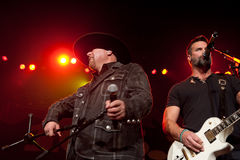 Montgomery Gentry Stock Photography
