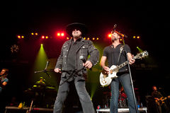 Montgomery Gentry Stock Images